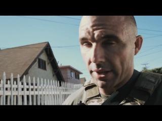 Полицейский боевик про двух американских ментов. ПАТРУЛЬ.2012.