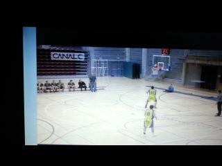 Худший баскетболист в мире